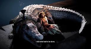 Challenge Kills Someone The Crocodile S Jaws Walkthrough Assassin S Creed Origins