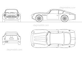 bugatti car drawing 2d car drawings turcolea com