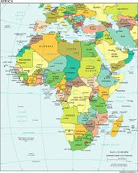 africa map 2014 file political africa cia world factbook jpg wikimedia commons