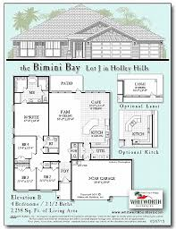 whitworth builders floor plans holiday builders floor plans beautiful whitworth builders florida