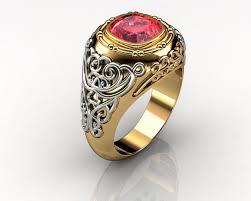 rings for men 3d printable model rings for men cgtrader