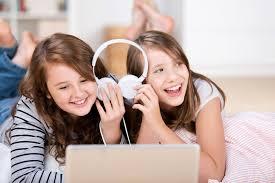 slumber party activities for tween girls