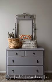 pretty pebble beach dresser guest post country chic paint