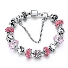 handmade charm bracelet images Handmade charm bracelets bangles jewelry store jpg