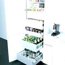 tiroir interieur placard cuisine tiroir interieur cuisine amenagement tiroirs cuisine pour une tiroir