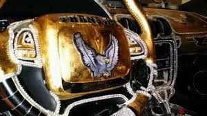 gold lamborghini with diamonds kitsch gold plated 2002 pontiac trans am listed at u20ac3 4 million