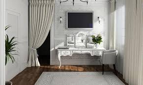 large elegant bedroom wall decor brick area rugs lamp bases black