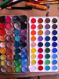 1063 best the tools of art images on pinterest painted boxes