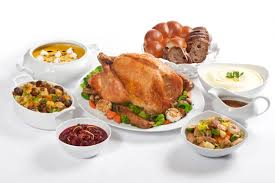 thanksgiving day the healthy way bluecoast live