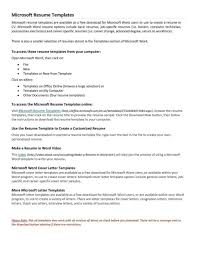 Resume Sample For Career Change by Resume Director Of It Resume Examples Film Resume Template