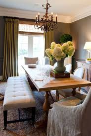 Kitchen With Dining Room Designs Best 25 Dining Room Drapes Ideas On Pinterest Dining Room
