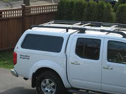 nissan versa roof rack nissan frontier roof rack home design ideas and pictures