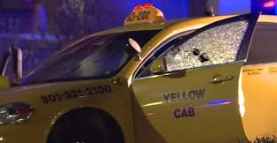 cab carjacked at knifepoint 2 arrested following ksl com