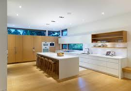 kitchen interiors images sparkle your kitchen with amazing light and decor plan n design