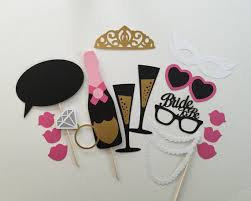 Photo Booth Buy Aliexpress Com Buy Last Fling Before The Ring Photo Booth Props