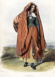 traditional scottish hairstyles the archivist s corner by carolyn emerick the völkisch folklorist