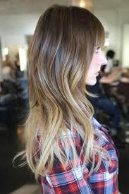 medium length hair with ombre highlights photo shoulder length hair ombre balayage highlights ideas hair