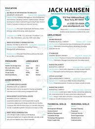 Graduate Resume Template 39 Student Resume Templates Free U0026 Premium Templates