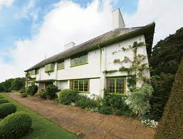 modernist architects the art and architecture of c f a voysey english pioneer