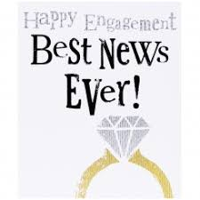 happy engagement card wedding greeting cards temptation gifts
