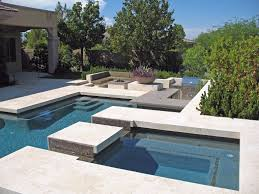 modern landscape styles jeff lee landscaping las vegas