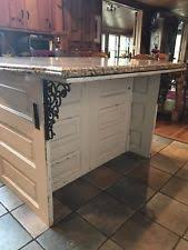 granite kitchen island kitchen island granite ebay
