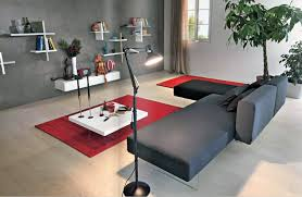 Grey Modern Sofa by 1000 Images About Home On Pinterest Modern Living Rooms Dark