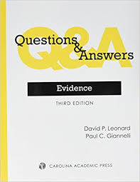 Answering The Essay Short Answer Exam Question Quality Writing by Questions U0026 Answers Evidence David P Leonard 9780769864228