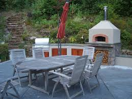highlands north carolina united states pizza oven outdoor patio