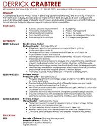 chartered accountant resume analyst resume sample 32 best resume example images on pinterest
