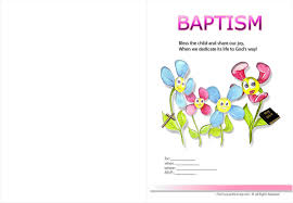 printable baptism invitations templates