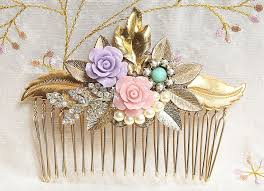 Shabby Chic Wedding Accessories by 49 Best Vintage Wedding Hair Images On Pinterest Vintage Wedding