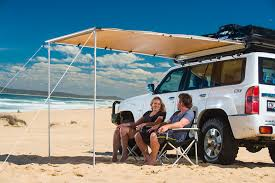 4x4 Awning 4x4 Awning Review 4wd Awnings Instant Awning Sun Shade Side