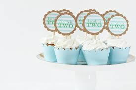 Cake Decorations For 1st Birthday Boys First Birthday Party Cupcake Toppers 1st Birthday Cake Topper