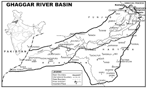 Map Of Indus River Basin Maps U2014 South Asia Network On Dams Rivers U0026amp People Sandrp