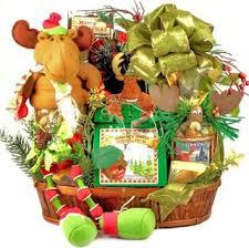 Gourmet Food Gift Baskets Christmas Gift Basket For Kids Parenting Times