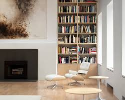 eames chair living room simple yet comfy eames lounge chair and ottoman u2014 home ideas