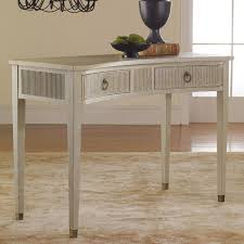 Ivory Console Table Modern Console Table With Drawers