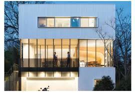 Ikea Prefab House by Charlie Lazor U0027s Modern Dwellings Evolve From Flatpak To Stack House