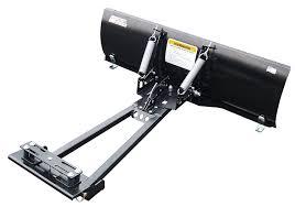 amazon com extreme max 5500 5010 uniplow one box atv plow automotive