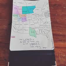 California Travel Tracker images Blog scribble of substance jpg