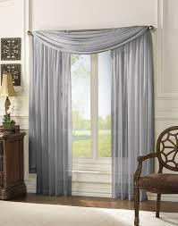 how long should curtains be curtain especial curtain scarf ideas jaunty animal print curtains