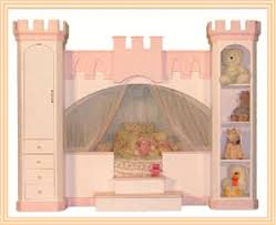 Castle Bunk Beds For Girls by Text Box Princess Castle Bunk Bed By Sweet Dream With Twin Loft