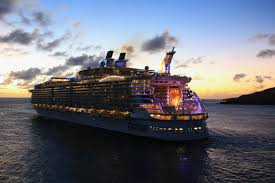 royal caribbean cruise for spring break adventures