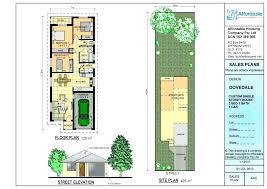luxury home plans for narrow lots luxury narrow lot house plans sencedergisi com