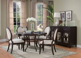 dining room awesome black buffet and hutch kitchen buffet and