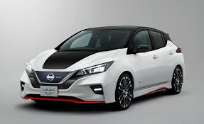 nissan leaf nismo concept pictures photo gallery car and driver
