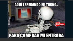 Memes De Peru Vs Colombia - per禳 vs colombia estos son memes de la venta de entradas por