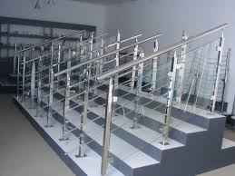 Stainless Steel Banister Rail Beautiful Stainless Steel Handrails