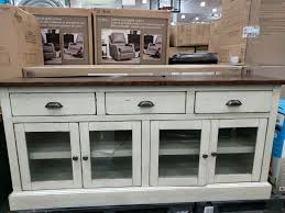 bayside furnishings accent cabinet bayside furnishings 72 accent cabinet costco97 com